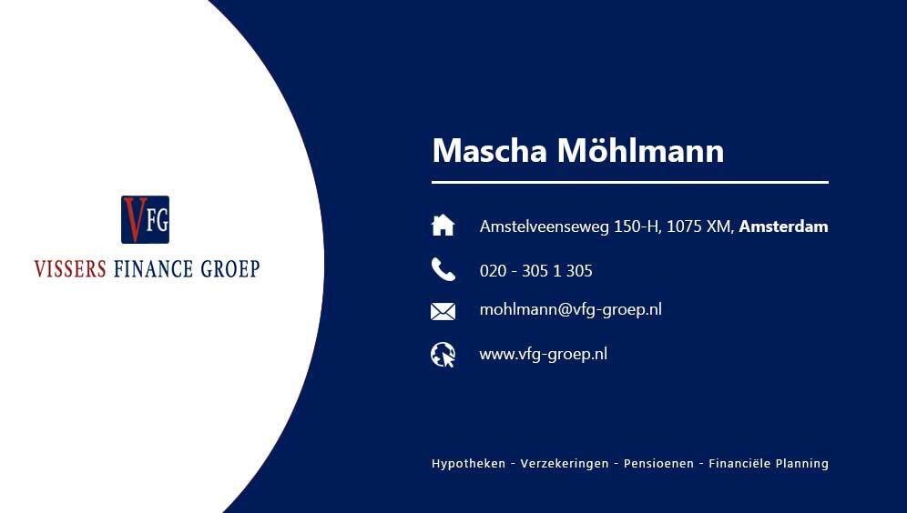 Visitekaartje-Mascha